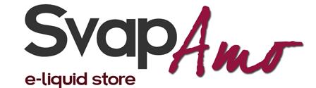 SvapAmo - e-liquid store