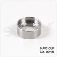 MAV3 - CUP 16mm