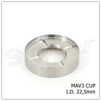 MAV3 - CUP 22,5mm