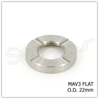 MAV3 - FLAT RING 22mm