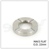 MAV3 - FLAT RING 22mm