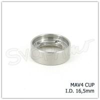 MAV4 - CUP 16.5mm