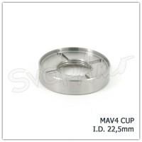 MAV4 - CUP 22,5mm