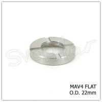 MAV4 - FLAT RING 22mm