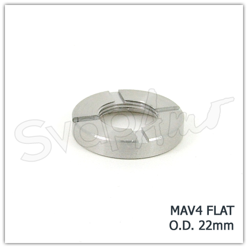 MAV4 - FLAT RING 22mm