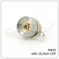 Drip Cup MAV4 A.i.O. - Mini Kit