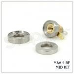 Connettore MAV4 A.i.O. Bottom Feeder - Mid Kit