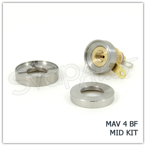 Connettore MAV4 BF A.i.O. - Mid Kit