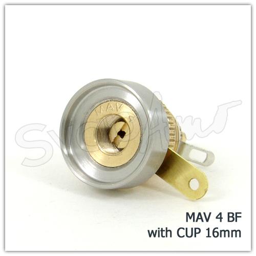 Connettore MAV4 A.i.O. Bottom Feeder - Mini Kit