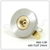 Connettore MAV4 BF A.i.O. - Full Kit