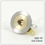 Connettore MAV FX 22mm