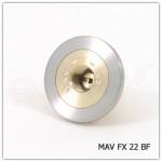 Connettore MAV FX - V2 - 22mm Bottom Feeder