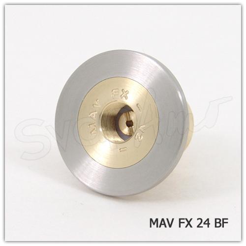 Connettore MAV FX - V2 - 24mm Bottom Feeder