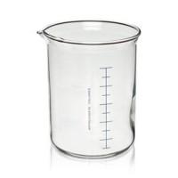 Becher in vetro borosilicato - 100ml