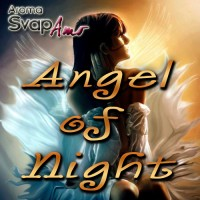 SvapAmo SpecialMix - Aroma Angel of Night