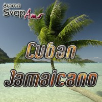 SvapAmo SpecialMix - Aroma Cuban Jamaicano