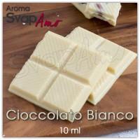 SvapAmo - Aroma CIOCCOLATO BIANCO