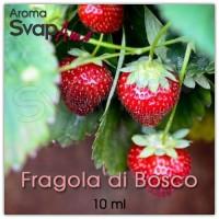 SvapAmo - Aroma FRAGOLA DI BOSCO