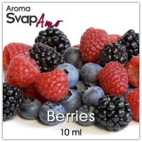 SvapAmo - Aroma BERRIES