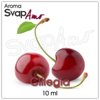 SvapAmo - Aroma CILIEGIA