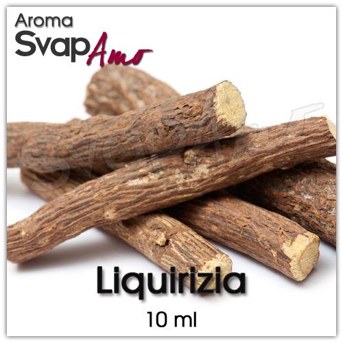 SvapAmo - Aroma LIQUIRIZIA