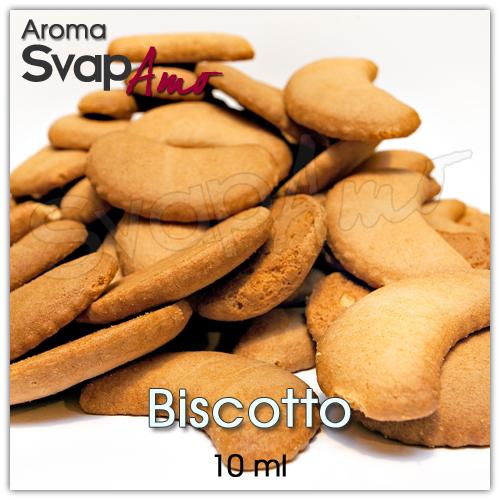 SvapAmo - Aroma BISCOTTO