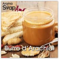 SvapAmo - Aroma BURRO D'ARACHIDI