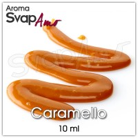 SvapAmo - Aroma CARAMELLO