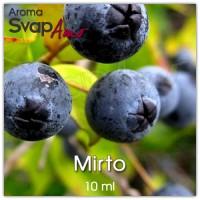SvapAmo - Aroma MIRTO