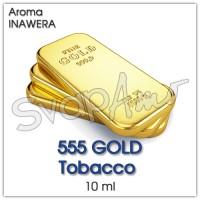 Aroma Tabacco 555 GOLD - Inawera
