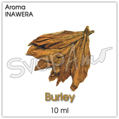 Aroma Tabacco BURLEY - Inawera