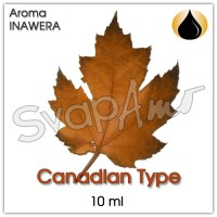 Aroma Tabacco CANADIAN TYPE