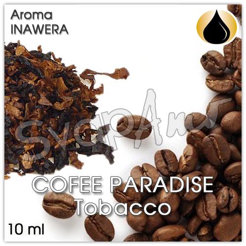 Aroma Tabacco COFFEE PARADISE - Inawera