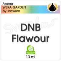 Aroma Tobacco DNB FLAVOUR - Wera Garden