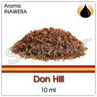 Aroma Tabacco DON HILL -  Inawera