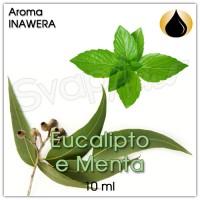 Aroma EUCALIPTO E MENTA - Inawera