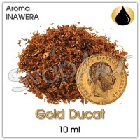 Aroma Tabacco GOLD DUCAT - Inawera