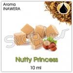 Aroma Tabacco NUTTY PRINCESS - Inawera
