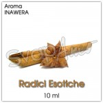 Aroma RADICI ESOTICHE - Inawera