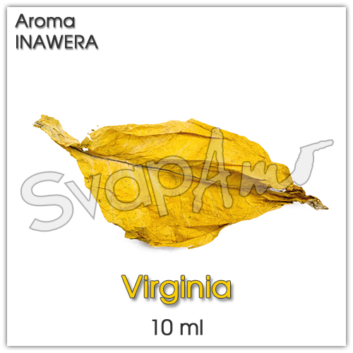 Aroma Tabacco VIRGINIA - Inawera
