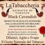 La Tabaccheria - Estratto Tabacco BLACK CAVENDISH
