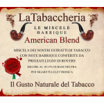 La Tabaccheria - Miscela Barrique AMERICAN BLEND