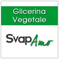 Glicerina Farmaceutica Vegetale - SvapAmo