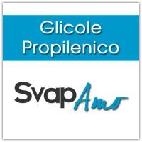 Glicole Propilenico - Svapamo