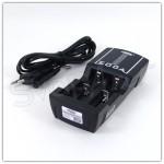 Caricabatterie EFEST SODA Plus