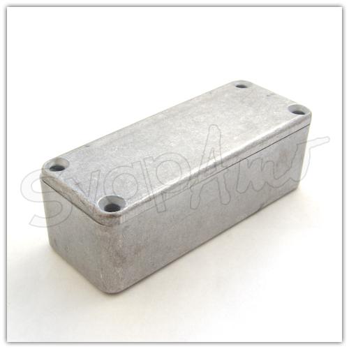 Contenitore Alluminio Hammond 1550A