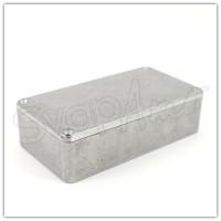 Contenitore Alluminio Hammond 1590B
