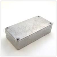 Contenitore Alluminio Hammond 1590G