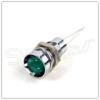 Spia LED Verde