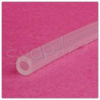 Tubo Silicone - 2,0 x 4,0mm